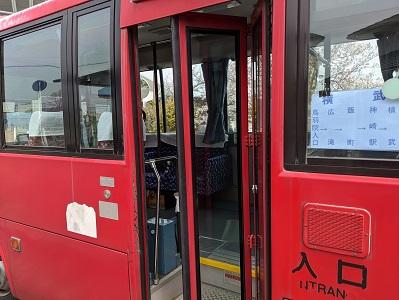 ジョイックス交通バス