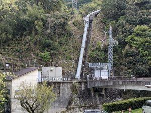 広滝第二発電所